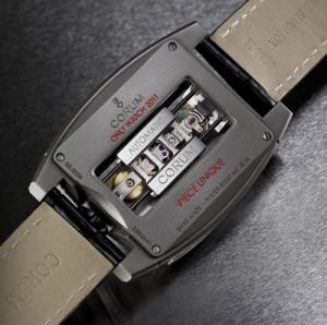 only watch corum 2 © Montres Corum Sarl