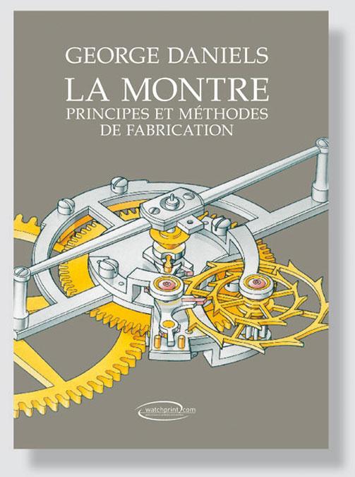 excellent livre best seller de Georges Daniels