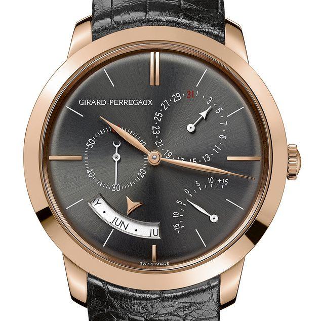 SIHH 2012 montre de luxe Girard Perregaux