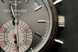 montre de luxe patek philippe
