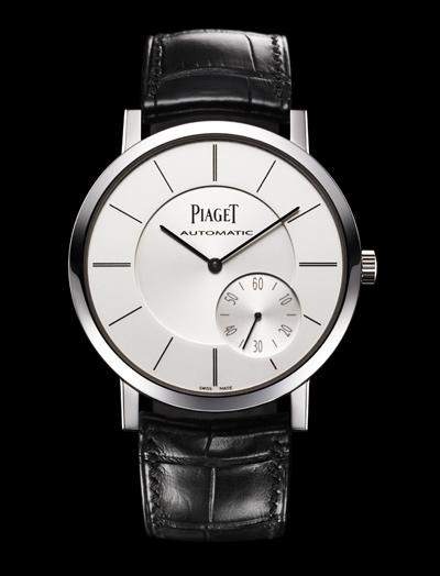 montres_Piaget cresus montres de luxe d'occasion