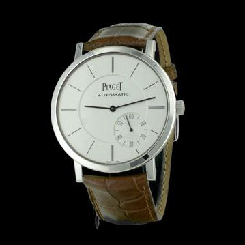 photo_1-montre-PIAGET-Altiplano-Auto.-18915 cresus montres de luxe d'occasion