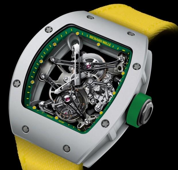 Richard-Mille-Jamaica-Sprinter-tourbillon-Watch-620x591