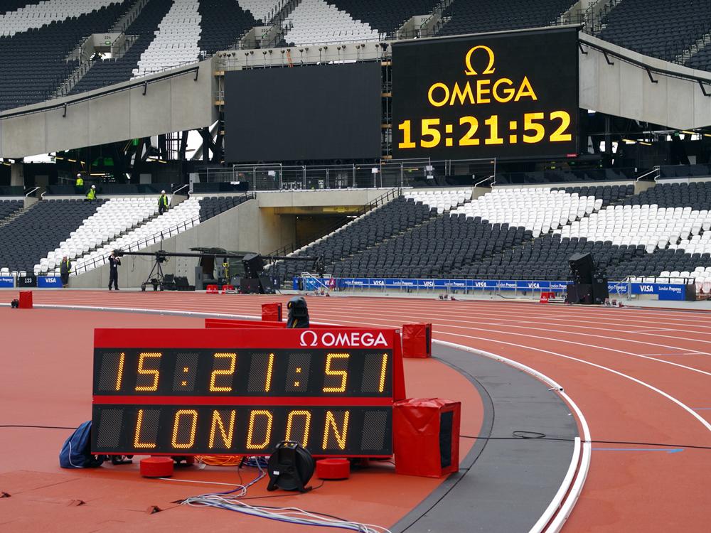 omega-jeux-olympiques sponsor officiel et chronométreur officiel