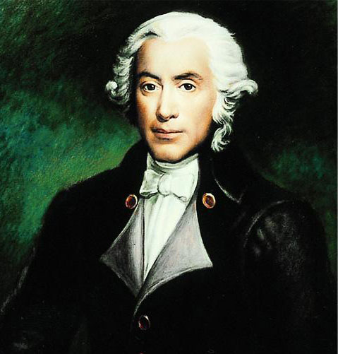 Abraham Louis Perrelet grand horloger de son temps
