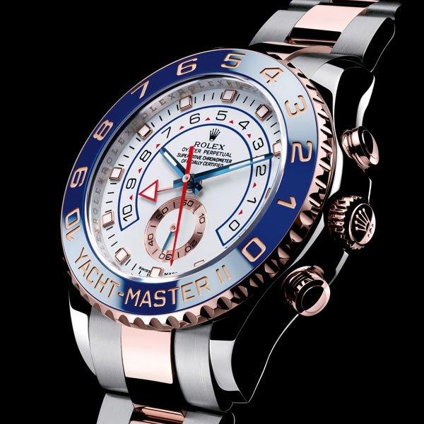 Rolex-Oyster-Perpetual-Yacht-Master-II-acier-et-or-Everose
