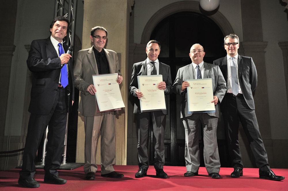 VICTOIRES_AUTODIDACTES_les trois lauréats au centre