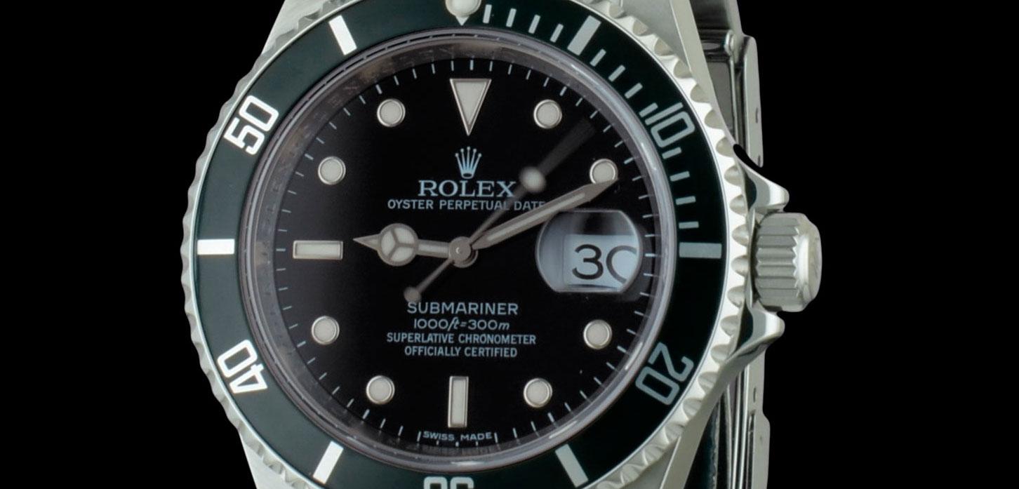 montre-ROLEX-Submariner-Date-21039 cresus