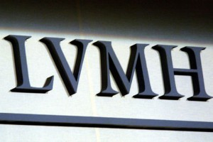 Copyright Afp - LVMH