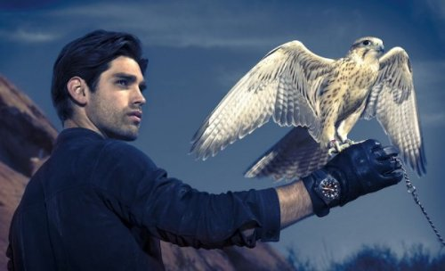 photo markus indrani pour girard perregaux montres de luxe