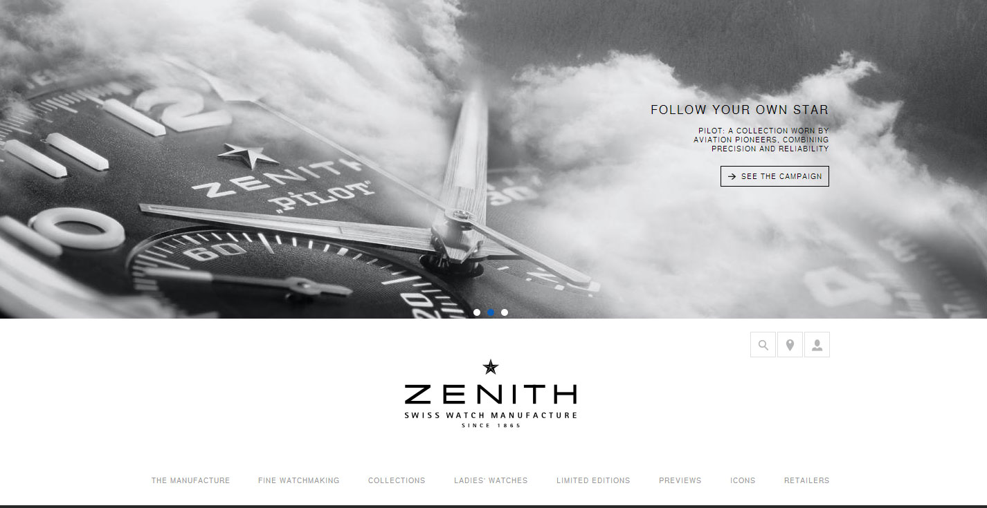 site zenith copyright zenith