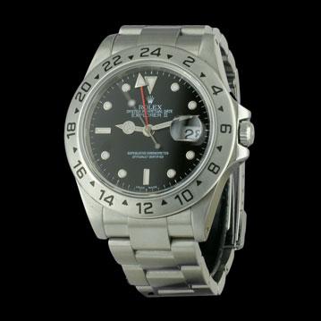montre-ROLEX-Explorer-II-22621 cresus idée cadeau fête des pères