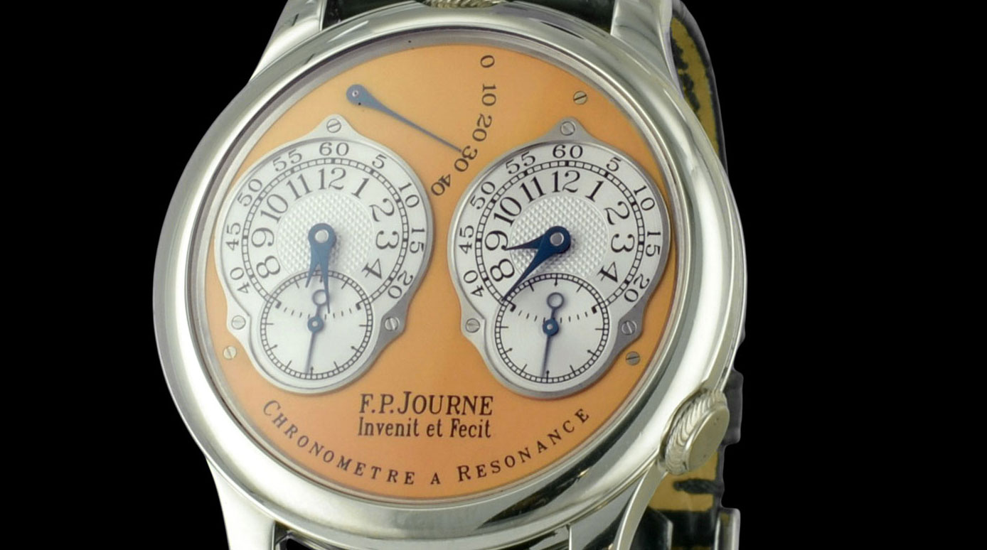 zoom_1-montre-FP-JOURNE-Chronometre-a-Resonance-Dual-Time-montre de luxe occasion cresus