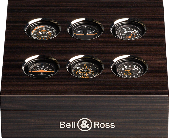 montres bell and ross coffret only watch 2013