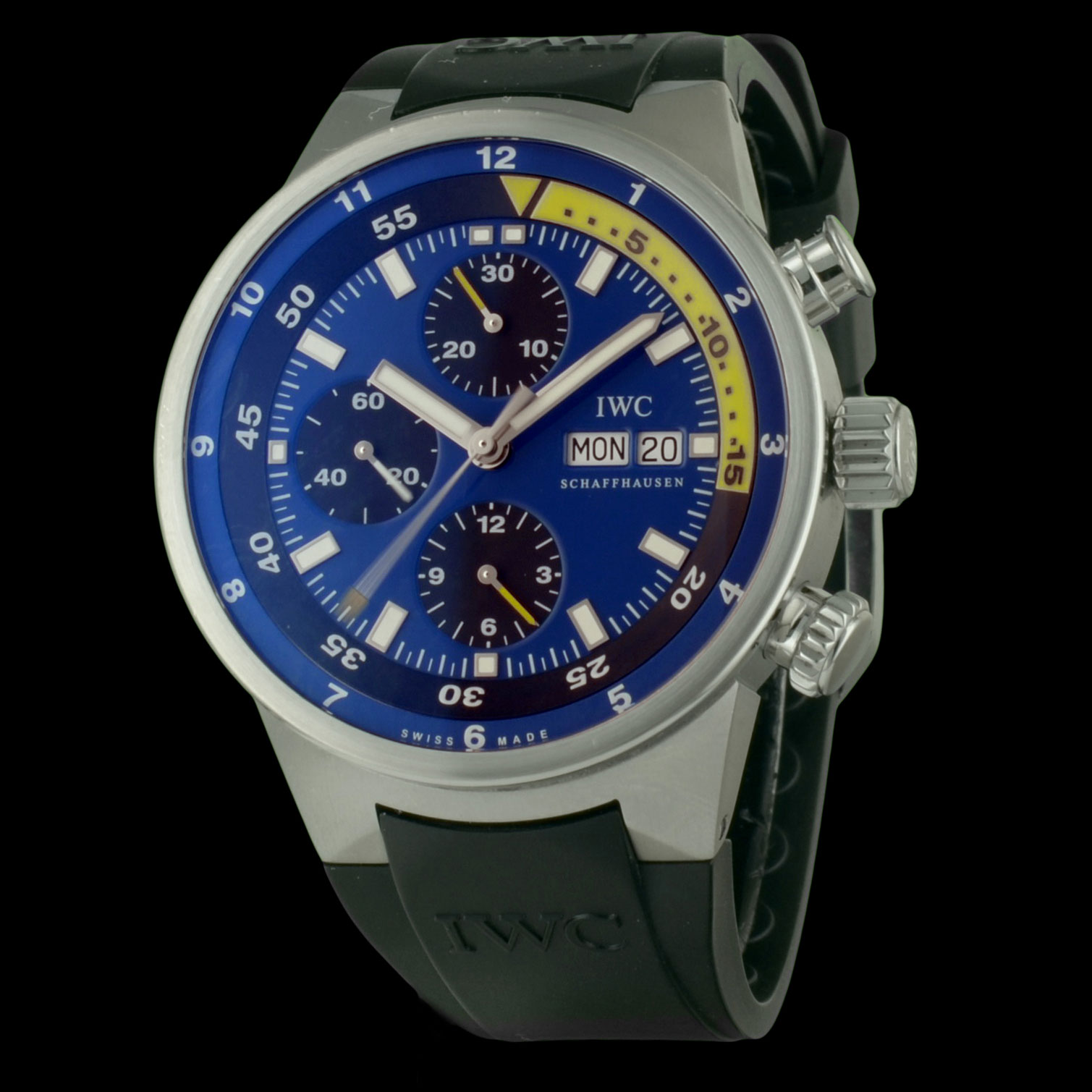 zoom_1-montre-iwc-cousteau-divers-chronographe-24986 montre de luxe d'occasion cresus