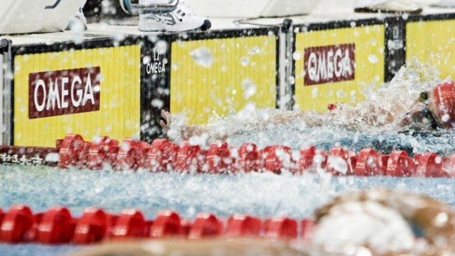 Omega_chronometreur_officiel_championnats du monde de barcelone  copyright omega