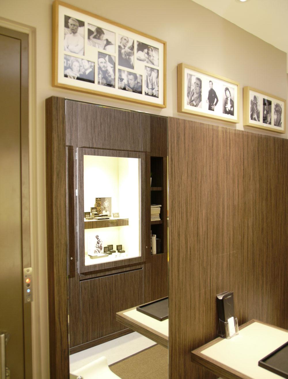 montres de luxe d'occasion une nouvelle boutique cresus au luxembourg