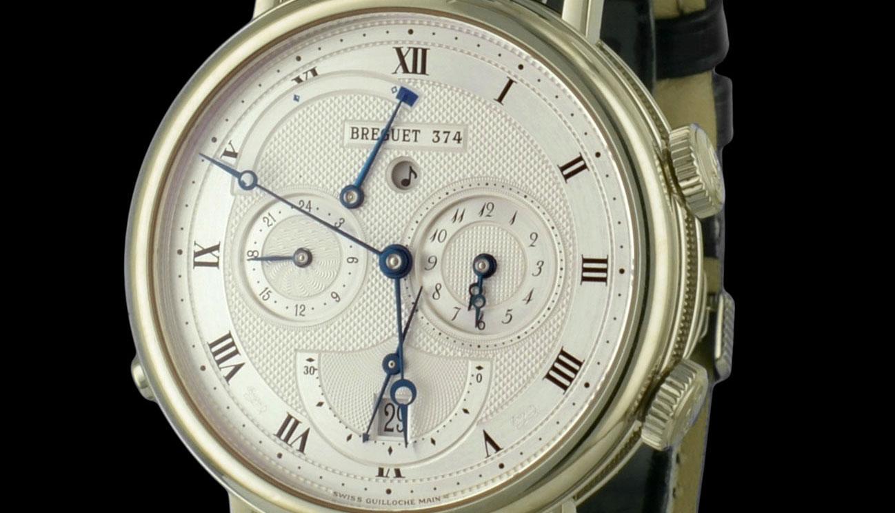montre-breguet-reveil-du-tsar-25550 cresus montres de luxe d'occasion