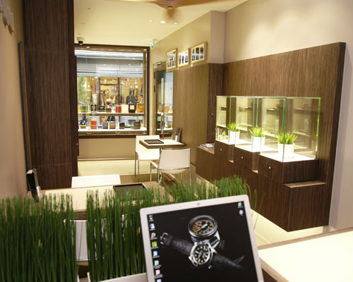 nouvelle boutique luxembourg montres de luxe d'occasion boutique cresus