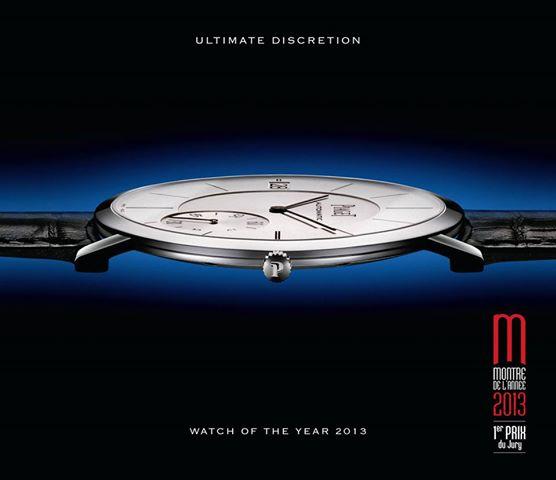 montre piaget altiplano montre de l'année par montres passion 2013