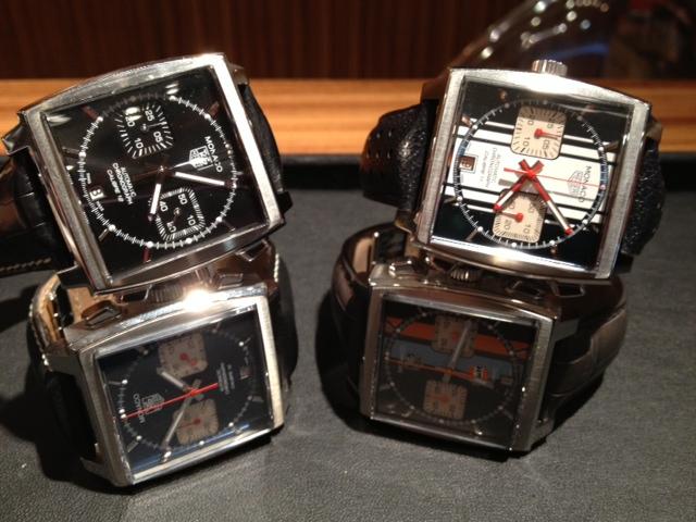 photomonaco montres de luxe d'occasion tag heuer cresus