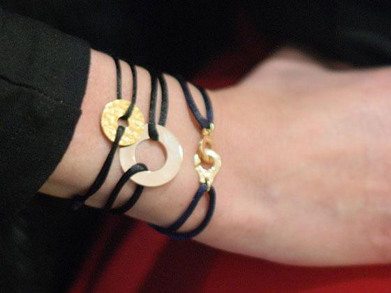 bracelets dinh van cordons