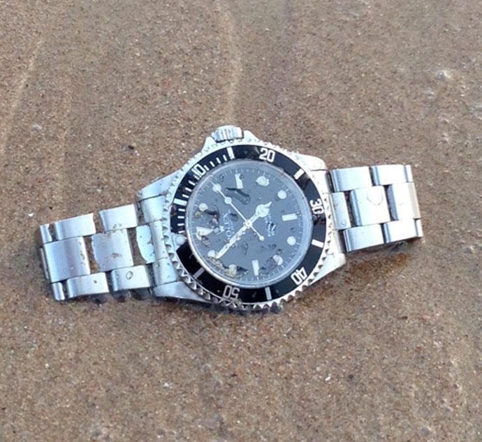 submariner-sur la plage cresus-