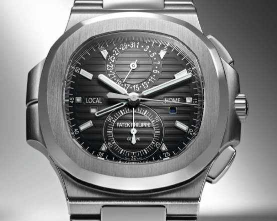 montre Patek Philippe travel time baselworld2014