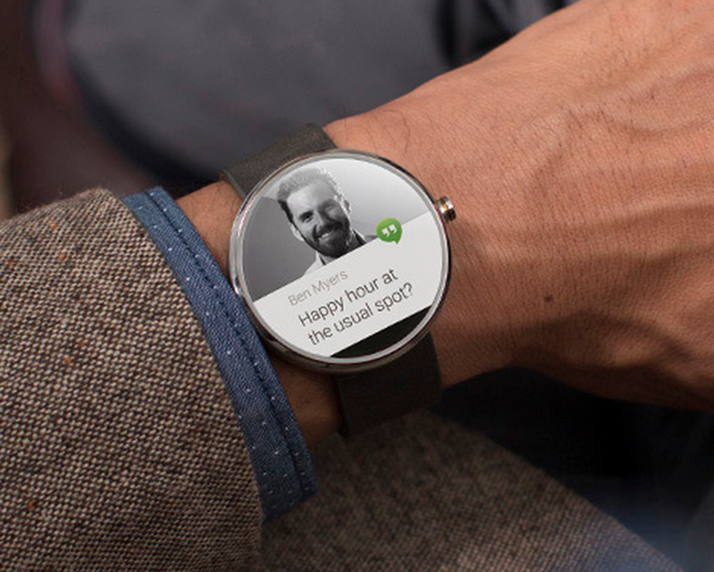moto-360-smart watch motorola