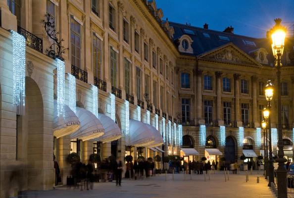 Place vendôme -comité Vendôme