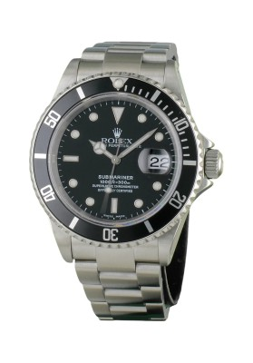 Rolex Submariner date montre automatique