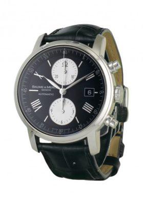 10-baume-mercier-classima-chronographe-executives-montre-automatique-cresus-montre-luxe-occasion-10-montres-incontournables-pour-la-rentree