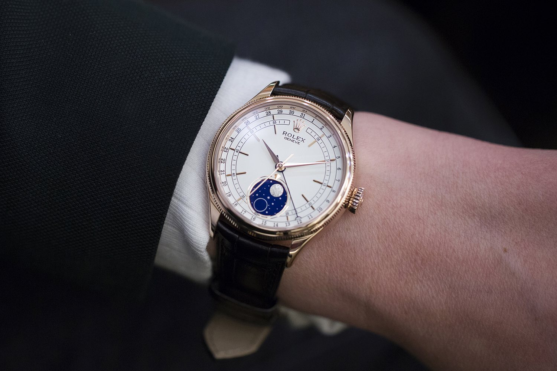 Baselworld-2017-Rolex-Cellini-moonphase-copyright-hodinkee