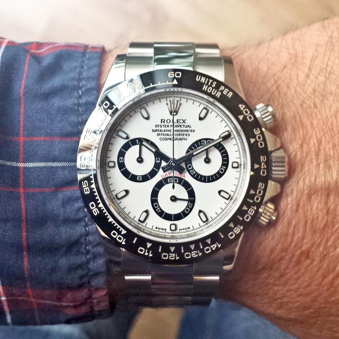 Nos conseils pour choisir une montre de luxe
