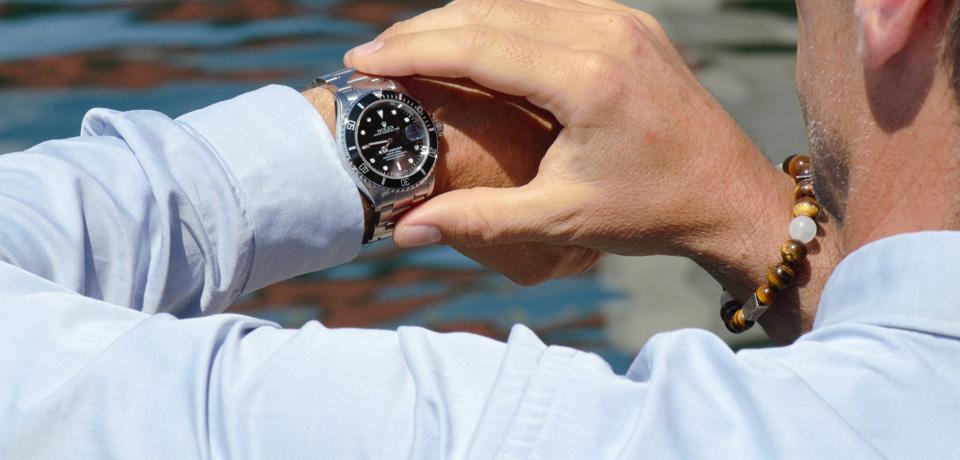 Comment fixons-nous le prix de reprise ou de rachat de votre montre ?
