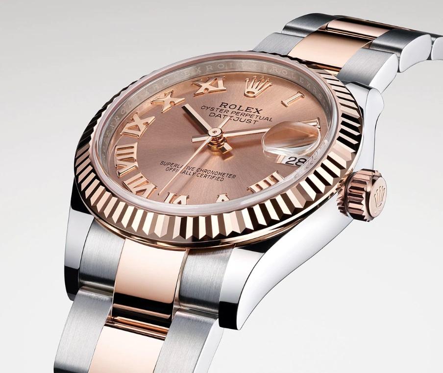 Rolex datejuste 31mm