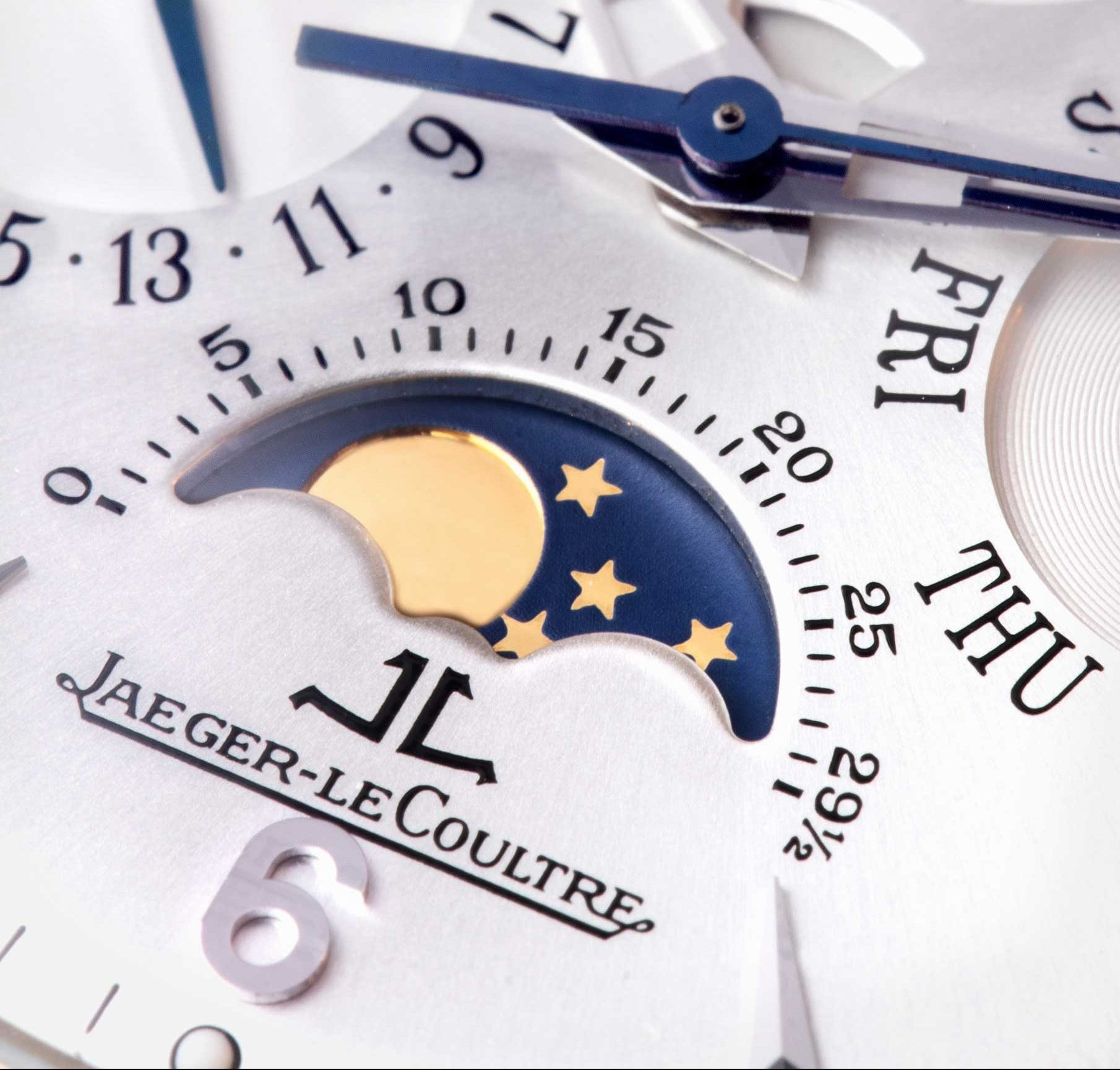 Le charme de la collection Reverso par Jaeger-LeCoultre
