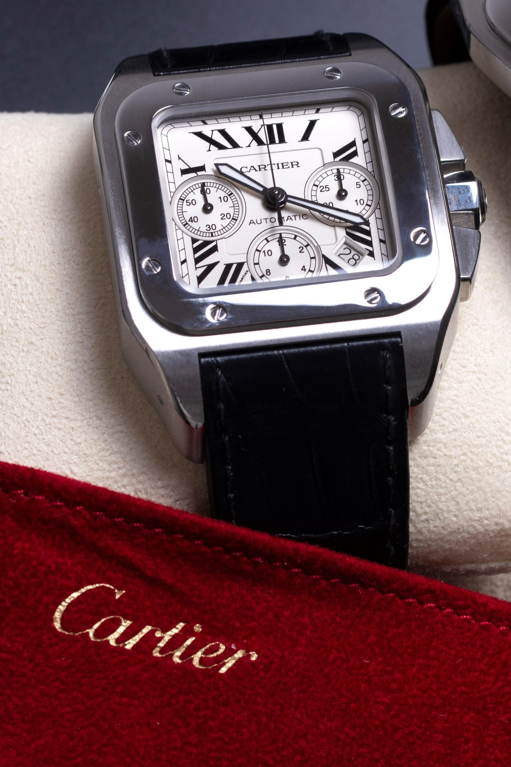Cartier : d'une bijouterie artisanale aux collections de luxe